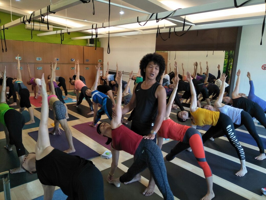 yogakarta teacher training program